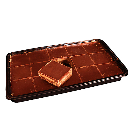 Chocolate Caramel Tray