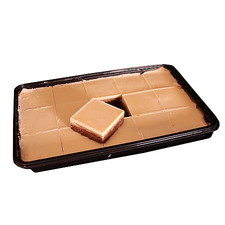 Caramel Gold Tray