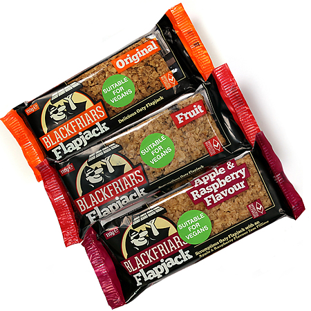 Flapjack Bargain Bundle 2