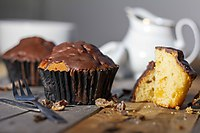 Blackfriars-chocolate-orange-muffins